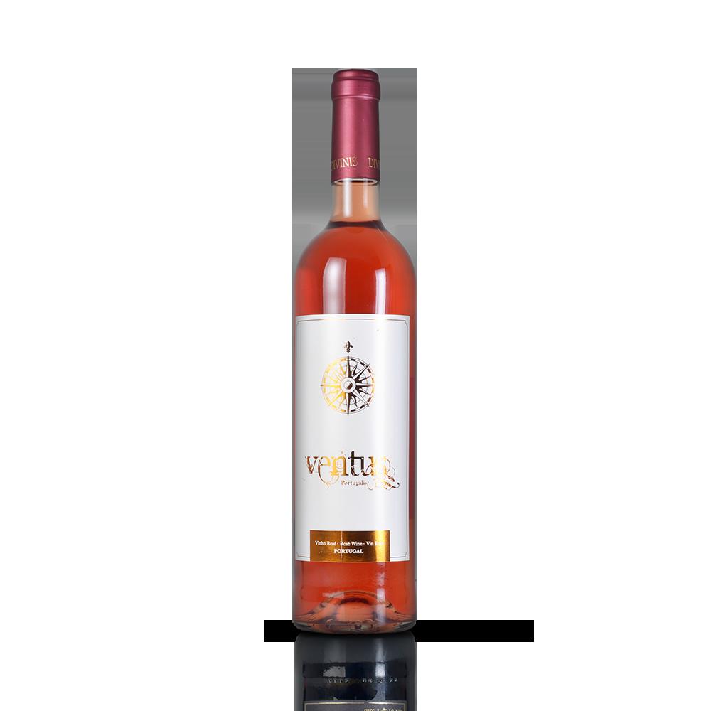 Vinho rose, Ventus, Divinis, Ourém, Bons vinhos, Região de Lisboa, Adega