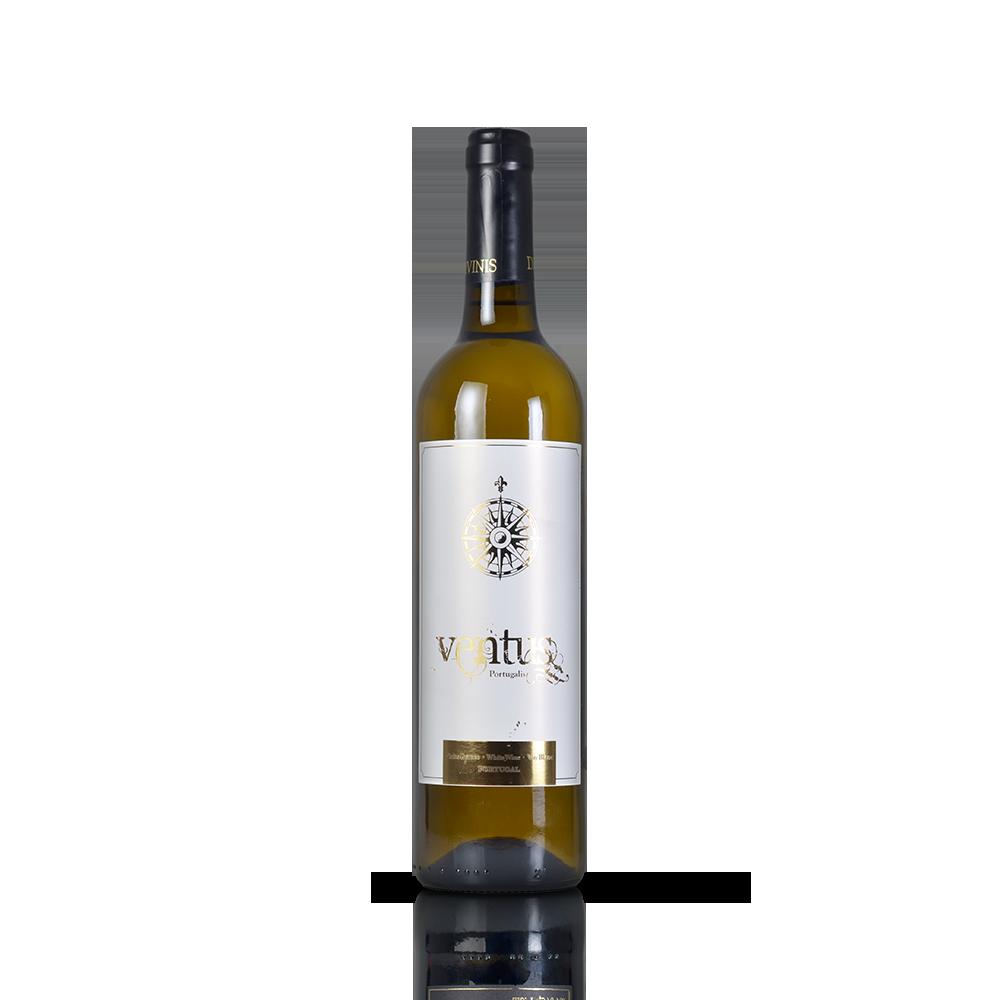 Vinho Branco, Ventus, Divinis, Ourém, Bons vinhos, Região de Lisboa