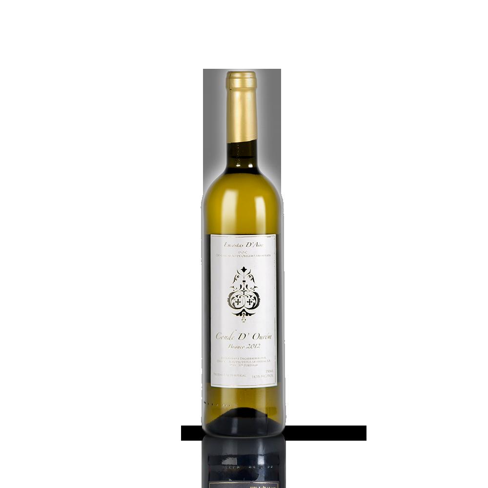 Vinho Branco, Conde de Ourém, Divinis, Ourém, Bons vinhos, Região de Lisboa